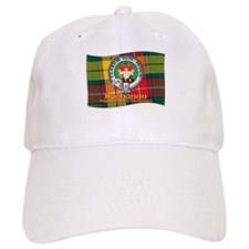 Buchanan Clan Baseball Baseball Cap