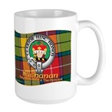 Buchanan Coffee Mugs