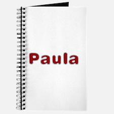 Paula Santa Fur Journal