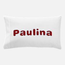 Paulina Santa Fur Pillow Case