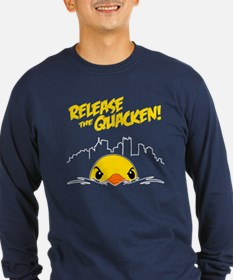 Release The Quacken T