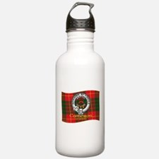 Cameron Clan Water Bottle