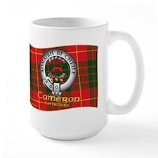 Cameron Clan Mugs