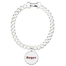 Roger Santa Fur Bracelet