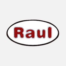 Raul Santa Fur Patch