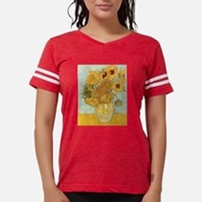 Van Gogh Sunflowers T-Shirt