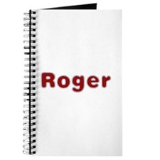 Roger Santa Fur Journal