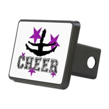 Cheerleader Hitch Cover