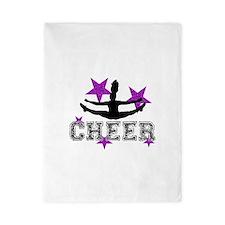 Cheerleader Twin Duvet
