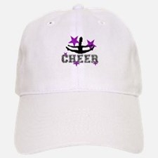 Cheerleader Baseball Baseball Baseball Cap