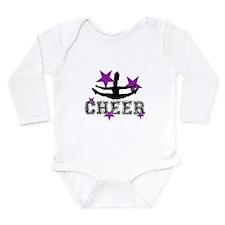 Cheerleader Body Suit