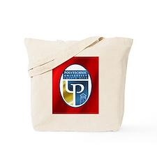 Polytechnic University Puerto Rico Tote Bag