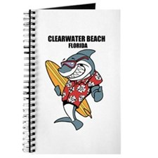 Clearwater Beach, Florida Journal