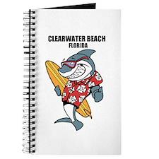 Clearwater Beach, Florida Journal