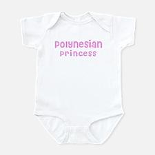 Polynesian Princess Onesie