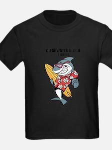 Clearwater Beach, Florida T-Shirt