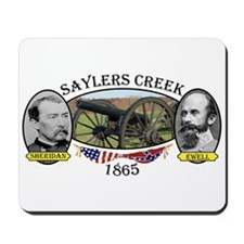 Saylers Creek Mousepad