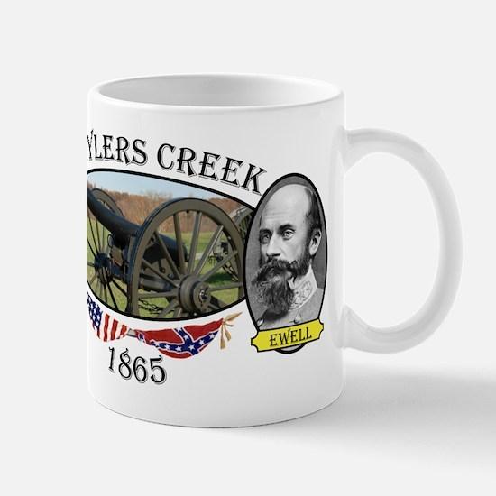 Saylers Creek Mugs
