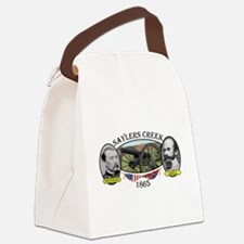 Saylers Creek Canvas Lunch Bag