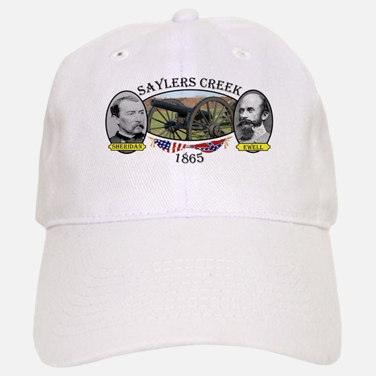 Saylers Creek Baseball Baseball Baseball Cap