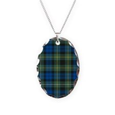 Tartan - Campbell of Argyll Necklace