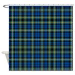 Tartan - Campbell of Argyll Shower Curtain