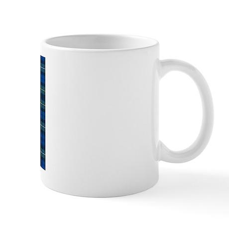 Tartan - Campbell of Argyll Mug