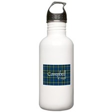Tartan - Campbell of Argyll Sports Water Bottle
