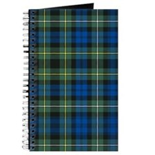 Tartan - Campbell of Argyll Journal