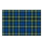 Tartan - Campbell of Argyll Postcards (Package of