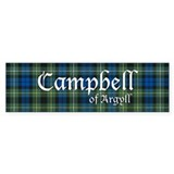 Campbell clan Single