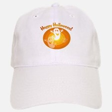 Happy Halloween Baseball Baseball Baseball Cap