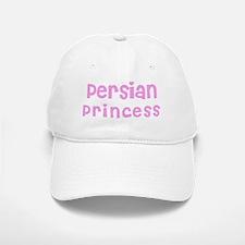 Persian Princess Baseball Baseball Cap