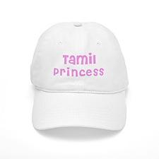 Tamil Princess Baseball Cap