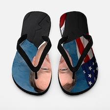 Doug Lamborn, Republican US Representative Flip Fl