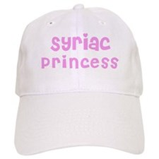 Syriac Princess Baseball Cap