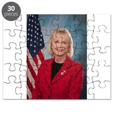 Sandy Adams, Republican US Representative Puzzle