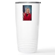 Sandy Adams, Republican US Representative Travel M