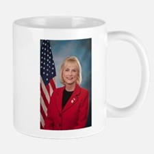 Sandy Adams, Republican US Representative Mugs