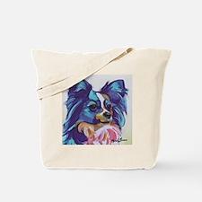 Papillon - Gizmo Tote Bag