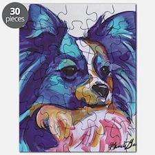 Papillon - Gizmo Puzzle