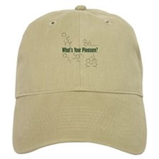 Your Pleasure Baseball Cap