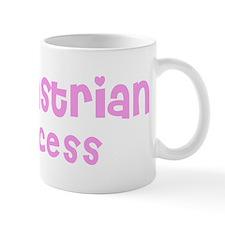 Novocastrian Princess Coffee Mug