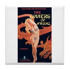 """Coaster - """"The Sinners Of Hwang"""""""