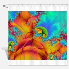 Frack32 Shower Curtain