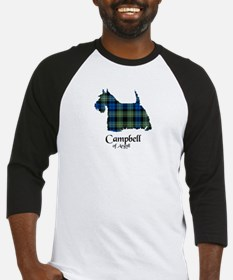 Terrier - Campbell of Argyll Baseball Jersey