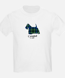 Terrier - Campbell of Argyll T-Shirt