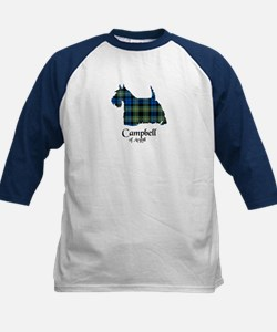 Terrier - Campbell of Argyll Tee