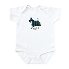 Terrier - Campbell of Argyll Infant Bodysuit