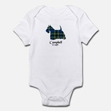 Terrier - Campbell of Argyll Infant Bodysuit